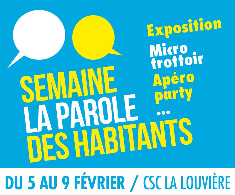 Le CSC La Louvière vous donne la parole ! - Ville de Marly || Site ...