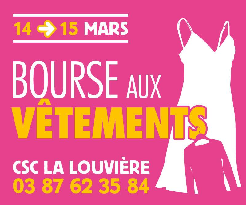 Bourse aux vêtements printemps-été - Ville de Marly || Site officiel ...
