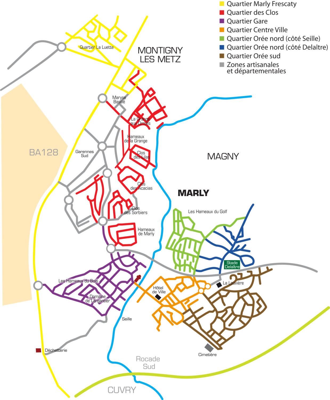 Comités de quartiers - Ville de Marly || Site officiel de la ville ...